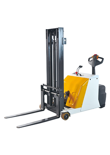 Walkie Counterbalanced Stackers FX6, FX9Series